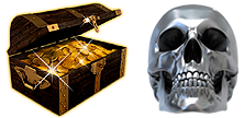 Free Treasure Chest